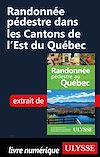 Télécharger le livre :  Randonnée pédestre dans les Cantons de l'Est du Québec