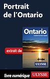 Télécharger le livre :  Portrait de l'Ontario