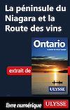 Télécharger le livre :  La péninsule du Niagara et la Route des vins