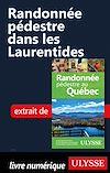 Télécharger le livre :  Randonnée pédestre dans les Laurentides