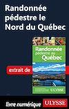 Télécharger le livre :  Randonnée pédestre le Nord du Québec