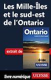 Télécharger le livre :  Les Mille-Iles et le sud-est de l'Ontario