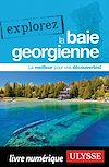 Télécharger le livre :  Explorez la baie Georgienne