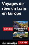 Télécharger le livre :  Voyages de rêve en train en Europe