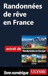 Télécharger le livre :  Randonnées de rêve en France