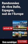 Télécharger le livre :  Randonnées de rêve Italie, Espagne, sud de l'Europe