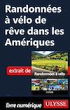 Télécharger le livre :  Randonnées à vélo de rêve dans les Amériques