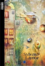 Download this eBook Contes de l'homme-cauchemar - Tome 1