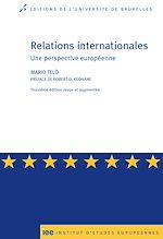 Téléchargez le livre :  Relations internationales