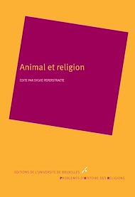 Téléchargez le livre :  Animal et religion