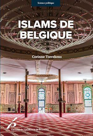 Téléchargez le livre :  Islams de Belgique