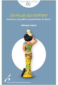 Téléchargez le livre :  Les filles qui sortent