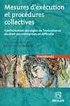 Télécharger le livre :  Mesures d'exécution et procédures collectives