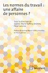 Télécharger le livre :  Les normes du travail : Une affaire de personnes?