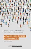 Télécharger le livre :  Ce que nous disent les sondages
