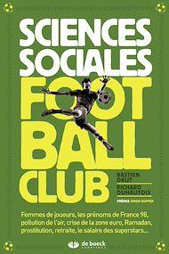 Téléchargez le livre :  Sciences sociales football club