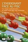 Télécharger le livre : L'enseignant face au fisc