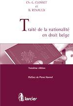 Download this eBook Traité de la nationalité en droit belge