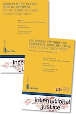 Download this eBook Good practice in civil judicial expertise in the European Union / Les bonnes pratiques de l'expertise judiciaire civile dans l'Union européenne