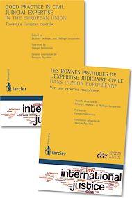 Téléchargez le livre :  Good practice in civil judicial expertise in the European Union / Les bonnes pratiques de l'expertise judiciaire civile dans l'Union européenne
