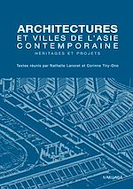 Download this eBook Architectures et villes de l'Asie contemporaine