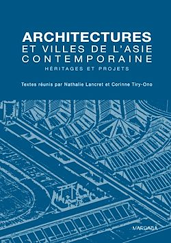 Download the eBook: Architectures et villes de l'Asie contemporaine