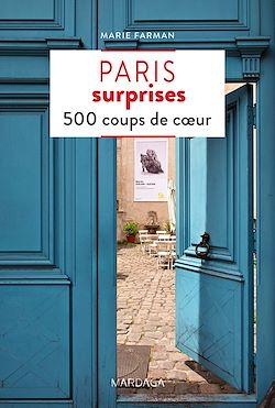 Download the eBook: Paris surprises