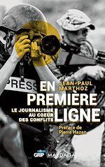 Download this eBook En première ligne