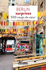 Download this eBook Berlin surprises