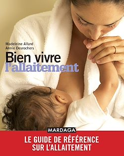 Download the eBook: Bien vivre l'allaitement