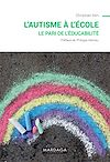 Télécharger le livre :  L'autisme à l'école