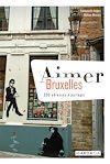 Télécharger le livre :  Aimer Bruxelles
