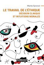 Download this eBook Le travail de l'éthique
