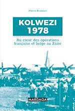Download this eBook Kolwezi 1978
