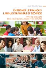 Download this eBook Enseigner le français langue étrangère et seconde