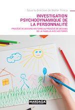 Download this eBook Investigation psychodynamique de la personnalité