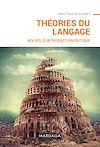 Télécharger le livre :  Théories du langage