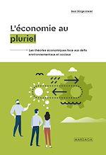 Download this eBook L'économie au pluriel