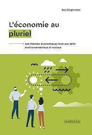 Téléchargez le livre :  L'économie au pluriel