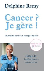 Download this eBook Cancer ? Je gère !