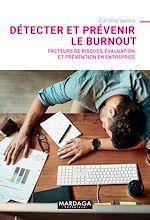 Download this eBook Détecter et prévenir le burnout