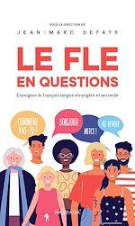 Download this eBook Le FLE en questions