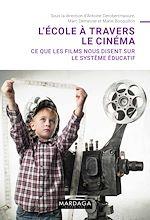 Download this eBook L'école à travers le cinéma