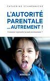 Télécharger le livre :  L'autorité parentale… autrement !