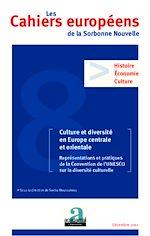 Download this eBook Culture et diversité en Europe centrale et orientale