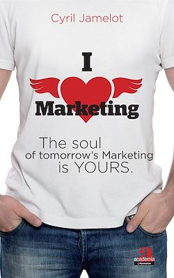Download the eBook: I love marketing