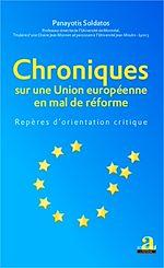 Download this eBook Chroniques sur une Union européenne en mal de réforme