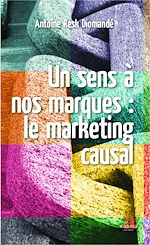Download this eBook Un sens à nos marques