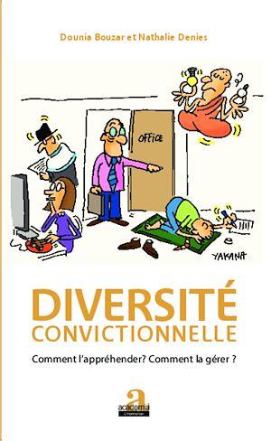 Téléchargez le livre :  Diversite convictionnelle