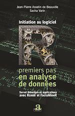 Download this eBook Initiation au logiciel R